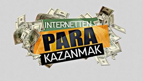 Diyarbakır'da İnternet Üzerinden Para Kazanmak